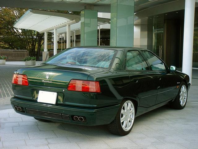 Quattroporte_evo_green_rear.jpg