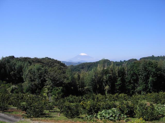 初冠雪の富士山_02.JPG