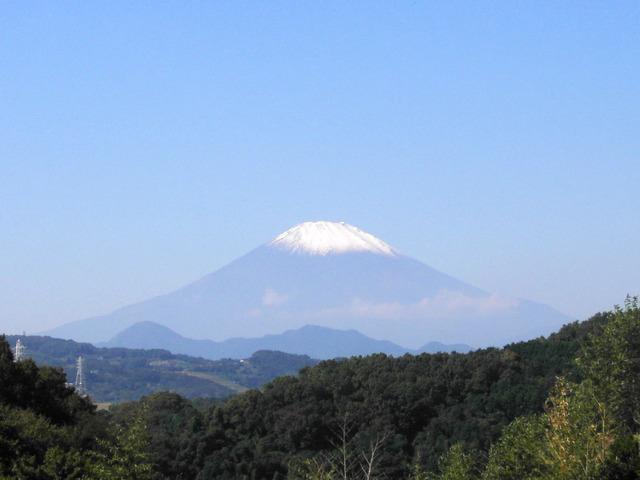 初冠雪の富士山_03.JPG
